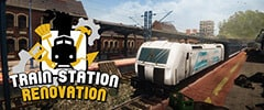 Train Station Renovation Trainer 2.2.0.2a