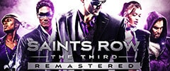 Saints Row: The Third Remastered Trainer