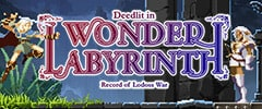 Record of Lodoss War-Deedlit in Wonder Labyrinth Trainer 0.6.2.9
