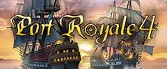 Port Royale 4Trainer 1.2.0-16847