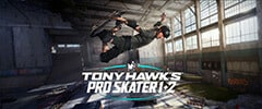 Tony Hawks Pro Skater 1 and 2 Remastered Trainer