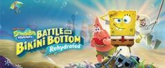 SpongeBob SquarePants: Battle for Bikini Bottom - Rehydrated Trainer