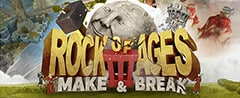 Rock Of Ages 3: Make and Break Trainer