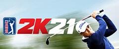 PGA Tour 2K21 Trainer