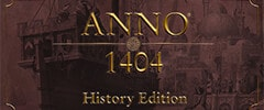 Anno 1404 - History Edition Trainer