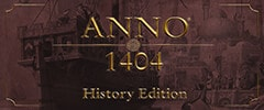 Anno 1404 - History Edition (Main Game) Trainer