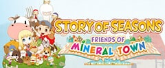 STORY OF SEASONS - Friends of Mineral Town Trainer