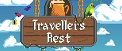 Travellers Rest Trainer