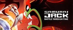 Samurai Jack Battle Through Time Trainer