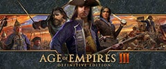 Age of Empires III Definitive Edition Trainer 100.12.3552.0 (STEAM+GAMEPASS)