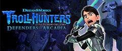 DreamWorks Trollhunters Defenders of Arcadia Trainer