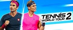 Tennis World Tour 2 Trainer