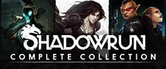 Shadowrun Collection Trainer