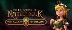 The Dungeon of Naheulbeuk The Amulet of Chaos Trainer