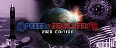 Power and Revolution 2020 Edition Trainer