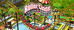 Rollercoaster Tycoon 3 Complete Edition Trainer