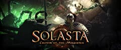 Solasta: Crown of the Magister Trainer