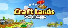 Craftlands Workshoppe Trainer