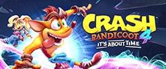Crash Bandicoot 4: It´s About Time Trainer