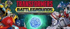 Transformers: Battlegrounds Trainer