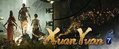 Xuan-Yuan Sword VII Trainer