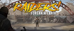 Raiders Forsaken Earth Trainer