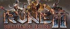 Rune II Decapitation Edition Trainer