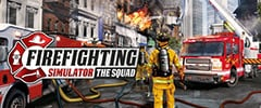 Firefighting Simulator - The Squad Trainer