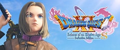 DRAGON QUEST XI S Echoes of an Elusive Age DefinTrainer