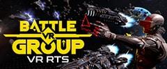 Battlegroup VR Trainer