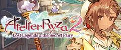 Atelier Ryza 2: Lost Legends and the Secret Fairy Trainer