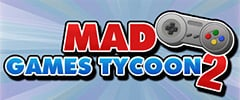 Mad Games Tycoon 2 Trainer 2021.03.03B