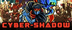 Cyber Shadow Trainer 1.63697.0.0
