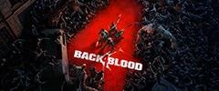 Back 4 Blood Trainer