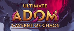 Ultimate ADOM - Caverns of Chaos Trainer