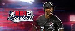 R.B.I. Baseball 21 Trainer