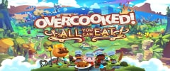 Overcooked! All You Can Eat Trainer