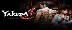 Yakuza 6 Trainer