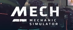 Mech Mechanic Simulator Trainer