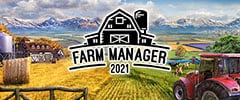 Farm Manager 2021 Trainer 1.0.20210509.356