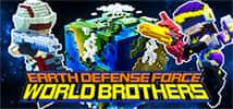 Earth Defense Force: World Brothers Trainer
