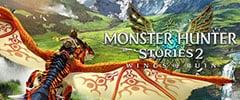 Monster Hunter Stories 2 Wings of Ruin Trainer
