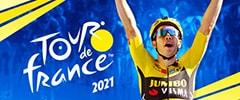 Tour de France 2021 Trainer