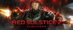 Red Solstice 2: Survivors Trainer