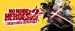 No More Heroes 2 Desperate Struggle Trainer