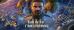 Galactic Civilizations 4Trainer 0.45 Alpha