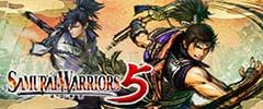 Samurai Warriors 5Trainer