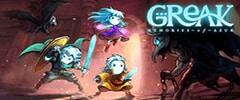 Greak: Memories of Azur Trainer