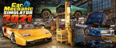 Car Mechanic Simulator 2021 Trainer