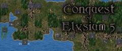 Conquest of Elysium 5Trainer v5.09 (STEAM)
